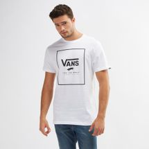 Vans Print Box T-Shirt