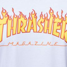 Vans X Thrasher Checker Long Sleeved T-Shirt, 817288