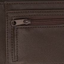 Vans Drop V Bifold Wallet - Brown, 1197971