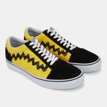Vans Peanuts Old Skool Shoe, 678062