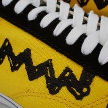 Vans Peanuts Old Skool Shoe, 678065