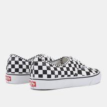 Vans Checkerboard Authentic Shoe, 1136943