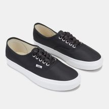 Vans Satin Lux Authentic Shoe, 1136947