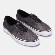 cca3082e74 Shop Multi Vans Glitter Authentic Shoe for Womens by Vans