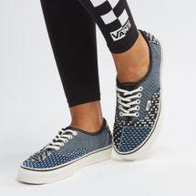 Vans Patchwork Authentic Shoe