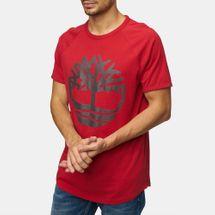 Timberland Oversized Logo T-Shirt, 871765