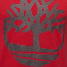 Timberland Oversized Logo T-Shirt, 871768