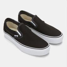 Vans Classic Platform Slip-on Shoe, 1043819