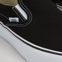 Vans Classic Platform Slip-on Shoe, 1043822