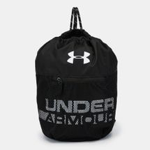 Under Armour Kids' Armour Select Sackpack