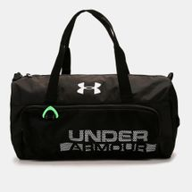 Under Armour Kids' Select Duffle Bag