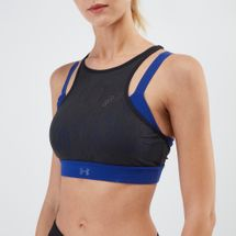 Under Armour Vanish Mid Sports Bra, 1237698