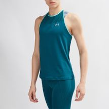 Under Armour HexDelta Running Tank Top