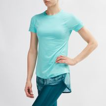 Under Armour HexDelta Running T-Shirt