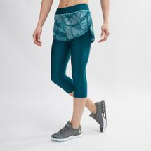 Under Armour Fly Fast Printed Shapri Leggings
