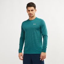 Under Armour Threadborne Streaker Long Sleeve T-Shirt