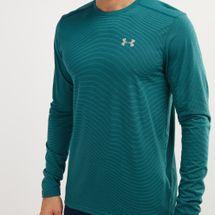 Under Armour Threadborne Streaker Long Sleeve T-Shirt, 1158378