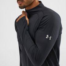 Under Armour Swyft 1/4 Zip Long Sleeve T-Shirt, 1283157
