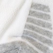 Under Armour HeatGear® Tech No-Show Socks (3-Pack), 1655990