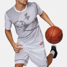تيشيرت كرة السلة سيليكت من اندر ارمر