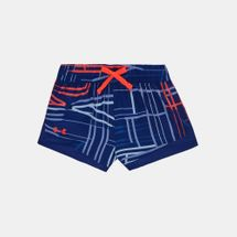 Under Armour Kids' SC30 Sprint Novelty Shorts