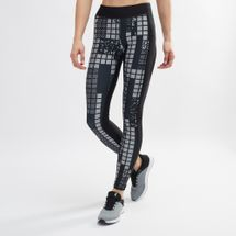 Under Armour HeatGear® Armour Printed Leggings