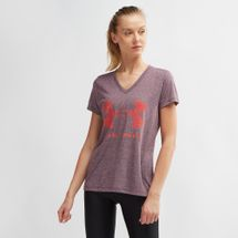 Under Armour Graphic Twist Training T-Shirt