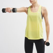 Under Armour Threadborne Fashion Training Tank Top