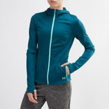 Under Armour Breathelux Full Zip Hoodie