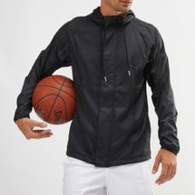 Under Armour SC30 Basketball Windbreaker Jacket