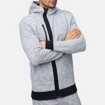 Under Armour Baseline Full Zip Hooded