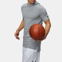 Under Armour Baseline Hooded T-Shirt