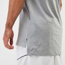 Under Armour Baseline Long Line T-Shirt, 1208159