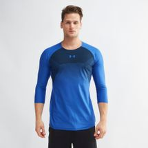 Under Armour Vanish 3/4 Sleeve T-Shirt