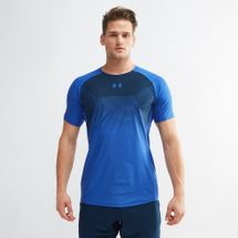 Under Armour Threadborne Vanish T-Shirt