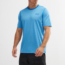 Under Armour Threadborne Siro Striped T-Shirt