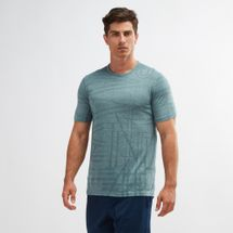 Under Armour Threadborne Elite Fitted T-Shirt