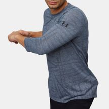 Under Armour Threadborne 3/4 Utility Long Sleeve T-Shirt
