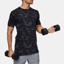 Under Armour Sportstyle T-Shirt Black