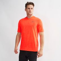 Under Armour Siro Printed V-Neck T-Shirt