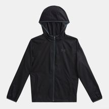 Under Armour Kids' Sackpack Jacket