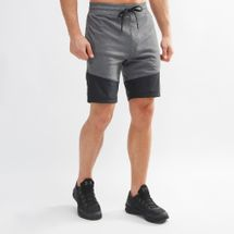 Under Armour Threadborne Terry Shorts