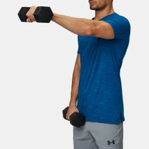 Under Armour Sportstyle Core V Neck T-Shirt
