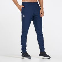 Under Armour Men's Pique Track Pants