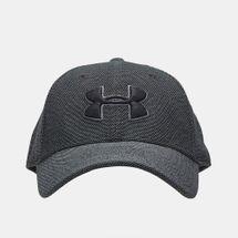 قبعة (كاب) هيذرد بليتزينج 3.0 من اندر ارمر