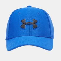Under Armour Kids' Blitzing 3.0 Cap