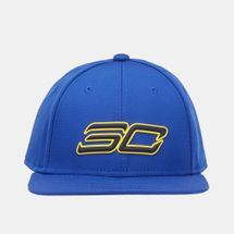Under Armour Kids' SC30 Core 2.0 Cap
