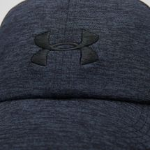 Under Armour Women's Twisted Renegade Cap - Black, 1506803