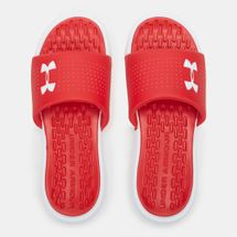 Under Armour Playmaker Fixed Strap Slides