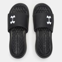 Under Armour Playmaker Adjustable Slides
